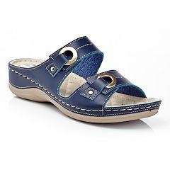 Henry Ferrera Forever Women's Sandals