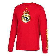 Men's adidas Real Madrid CF Leave a Mark Tee