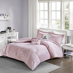 Purple Intelligent Design Bed Bath Kohls