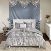 Intelligent Design Quinn Comforter Set