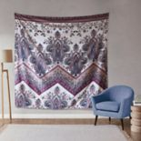 Intelligent Design Layne Printed Wall Tapestry