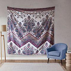 Intelligent Design Layne Printed Wall Tapestry