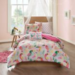 Mi Zone Kids You Can Toucan Bedding Set