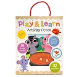 Play & Learn Activity Cards Set