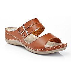 Henry Ferrera Comfort AAA Women's Sandals