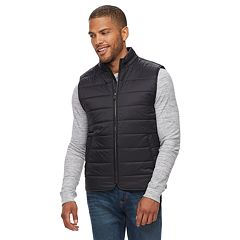 Men's Marc Anthony Slim-Fit Lightweight Puffer Vest