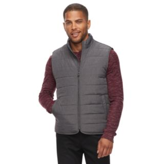 Men's Marc Anthony Slim-Fit Lightweight Puffer Vest