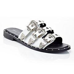 Henry Ferrera Motive 100 Women's Sandals