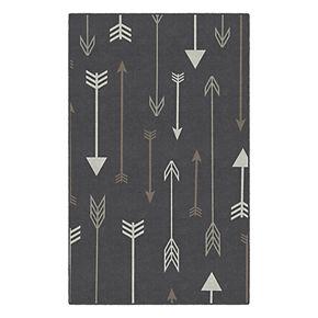 Brumlow Mills Bohemian Arrows Printed Rug