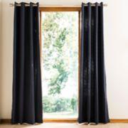 Safavieh 1-Panel Kavala Window Curtain