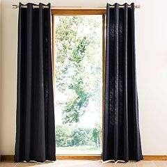 Safavieh 1-Panel Kavala Window Curtain