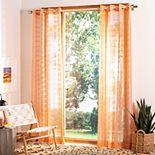 Safavieh Dafni Window Curtain