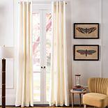 Safavieh 1-Panel Grevena Window Curtain
