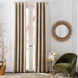 Safavieh 1-Panel Perama Window Curtain