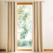 Safavieh 1-Panel Nealonia Window Curtain