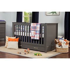 DaVinci Asher 3-in-1 Convertible Crib
