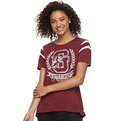 Juniors' Harry Potter Gryffindor Varsity Tee