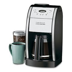 Cuisinart Grind 'N Brew 12-Cup Automatic Coffee Maker