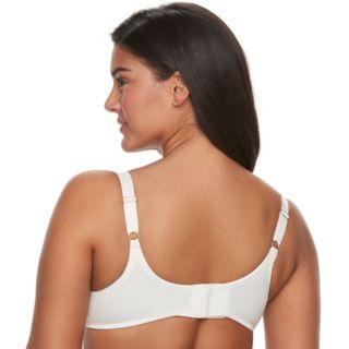 Full Figure Vanity Fair Breathable Luxe Underwire Bra 76219