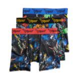 Boys 4-8 Voltron 3-Pack Boxer Briefs