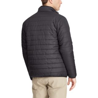 Men's Chaps  Packable Quilted Jacket