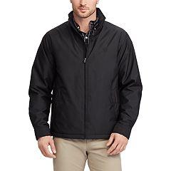 Men's Chaps Fleece-Lined Jacket