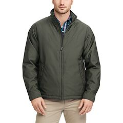 Men's Chaps Fleece-Lined Jacket