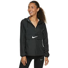 Women's Nike Swoosh Packable Jacket