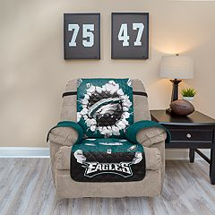 Philadelphia Eagles Breakthrough Recliner Chair Cover