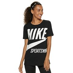 Women's Nike Sportswear Graphic T-Shirt