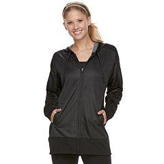 Women's Nike Dry Full-Zip Training Hoodie