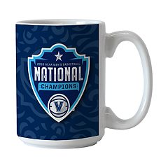 Boelter Villanova Wildcats 2018 National Champions Coffee Mug