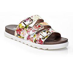 Henry Ferrera Comfort 18 Women's Sandals