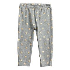 Disney's Minnie Mouse Printed Leggings by Jumping Beans®