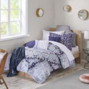 Intelligent Design Skye Boho Comforter Set