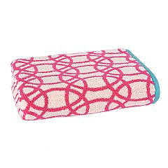 Scion Lace Bath Towel