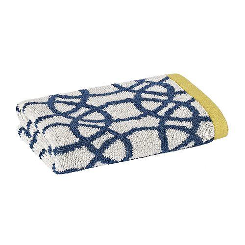 Scion Lace Washcloth