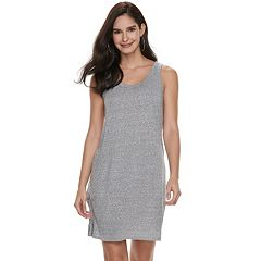 Women's Rock & Republic® Scoopneck Tank Dress