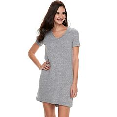 Women's Rock & Republic® T-Shirt Dress