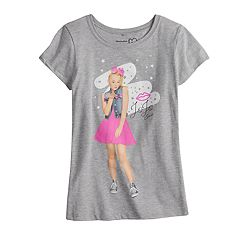 Girls 7-16 0 JoJo Siwa Tee