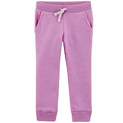Girls 4-12 OshKosh B'gosh® Solid Sweatpants
