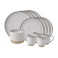 ED Ellen Degeneres Crafted By Royal Doulton 16-piece Dinnerware Set
