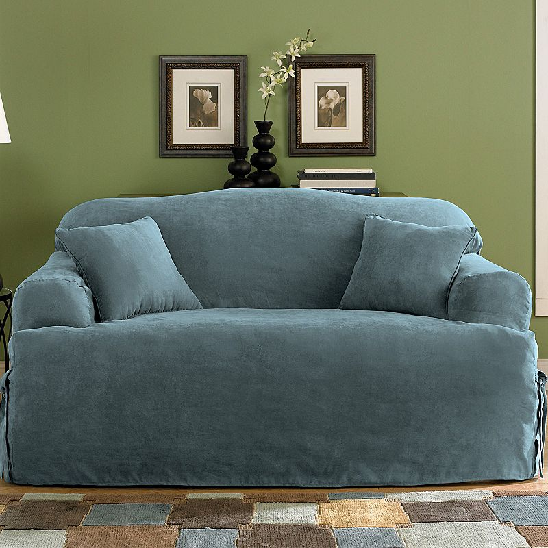 Dog Couch Cover Protector Kohls: Sofa Slipcover