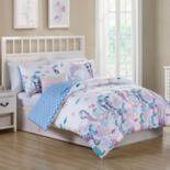 VCNY Home Mermaids Have More Fun Comforter Set