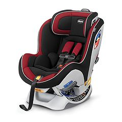 Chicco NextFit iX Convertible Car Seat