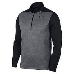 Men's Nike Essential Therma Half-Zip Golf Pullover