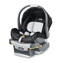 Chicco KeyFit 22 Infant Car Seat & Base