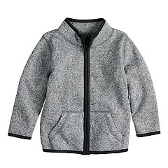 Baby Boy Jumping Beans® Zip Jacket