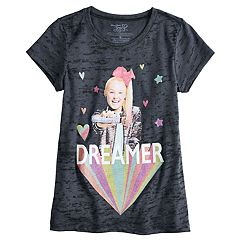 Girls 7-16 JoJo Siwa 'Dreamer' Graphic Tee