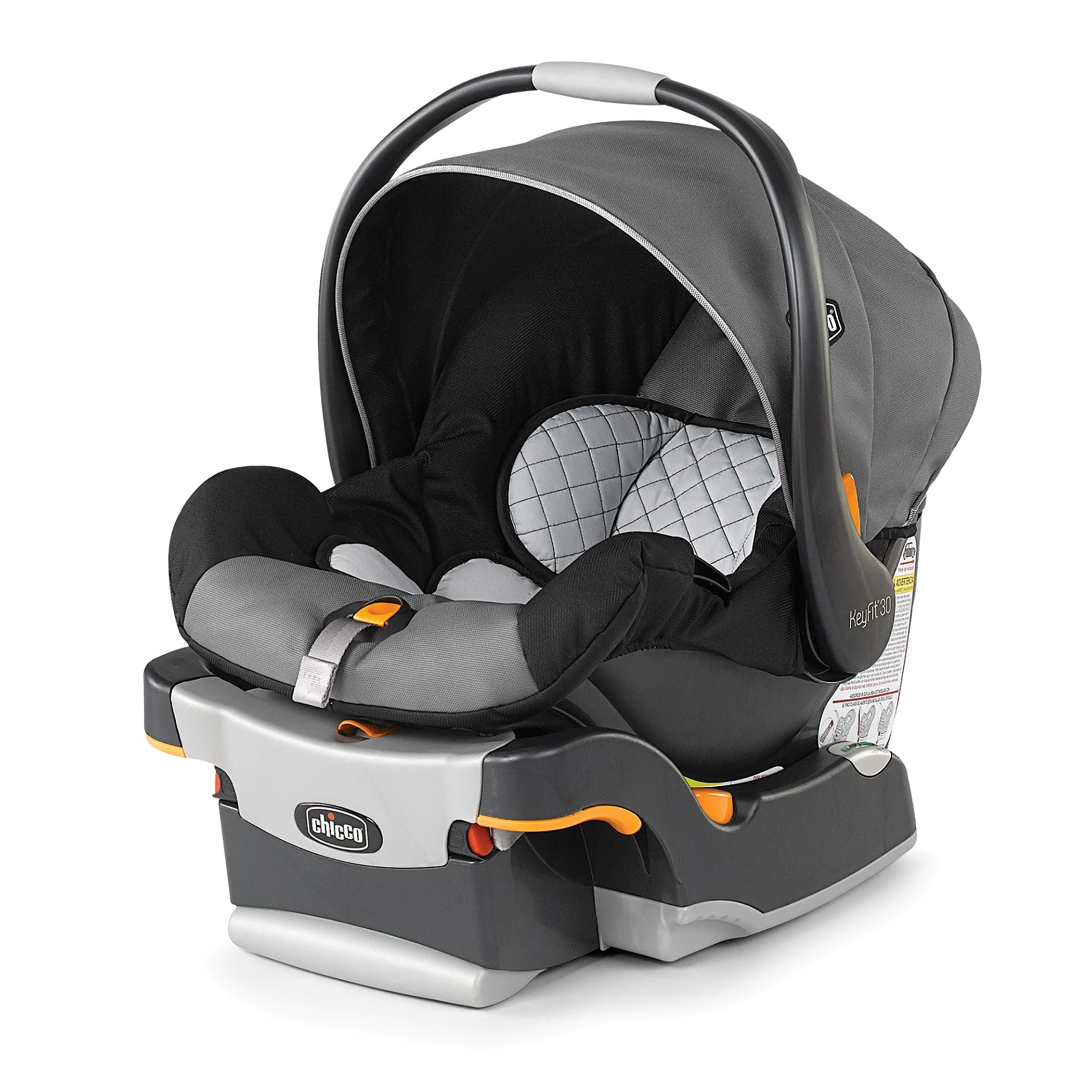 Charming Chicco KeyFit 30 Infant Car Seat U0026 Base